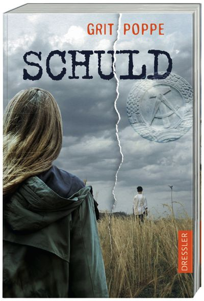 Schuld Cover_Grit Poppe
