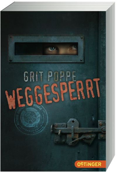 Weggesperrt Cover