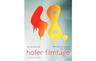 48. Hofer Filmtage Vorschau