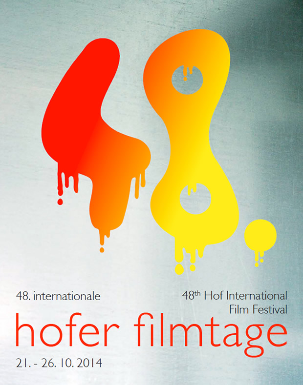 48. Hofer Filmtage Vorschau_Plakat