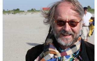 Vorschau Klaus-Peter Wolf im Interview