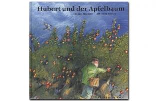 Literatur Garage Vorschau Hubert und der Apfelbaum