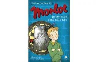 Literatur Garage Vorschau Morlot