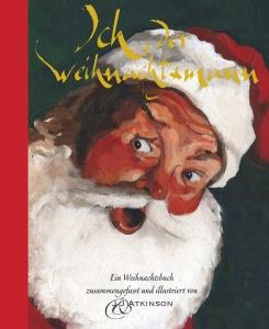 Cover Ich-der Weihnachtsmann
