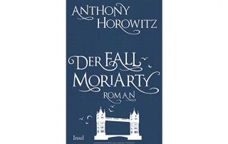Der Fall Moriarty Vorschau