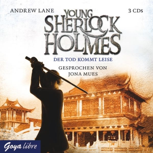 Young Sherlock Cover