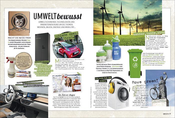 Green Lifestyle Vorschau 1