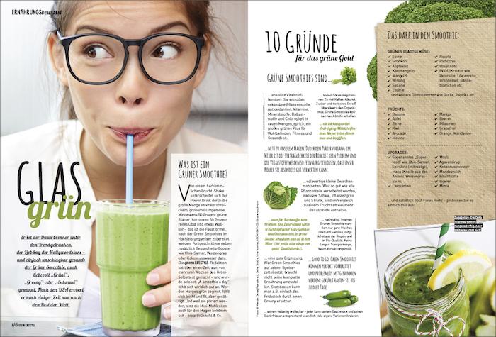 Green Lifestyle Vorschau 2