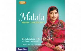 Literatur Garage Vorschau Malala