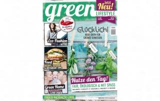 Literatur Garage Vorschau Green Lifestyle 02_15