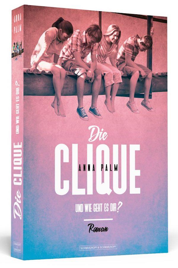 Cover die Clique