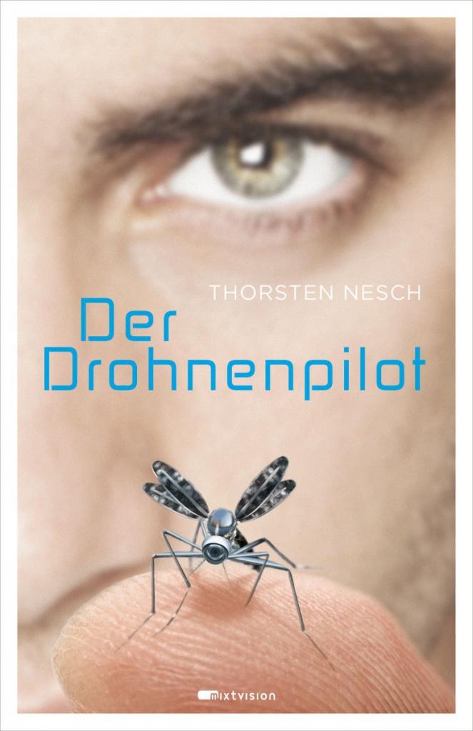 Cover_Der Drohnenpilot