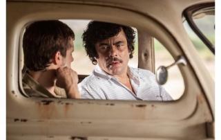 Escobar Teaser
