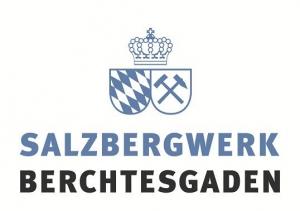 Salzbergwerk_Berchtesgaden - Logo