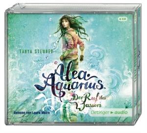 Alea Aquarius Hörbuch
