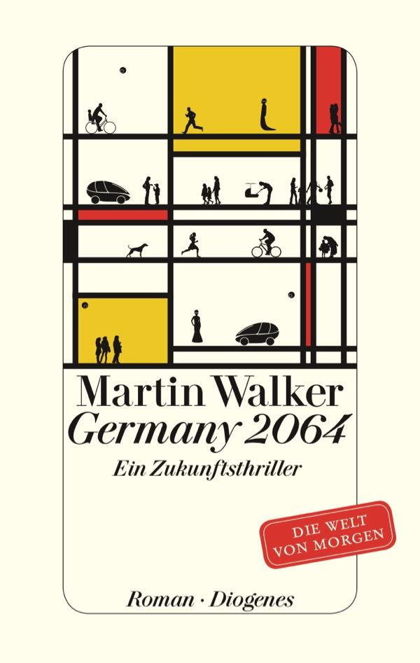 Germany 2064_Cover