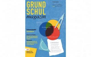 Grundschulmagazin Oldenbourg