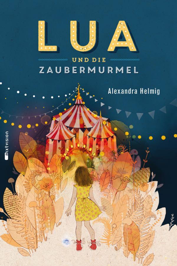 Lua und die Zaubermurmel_cover