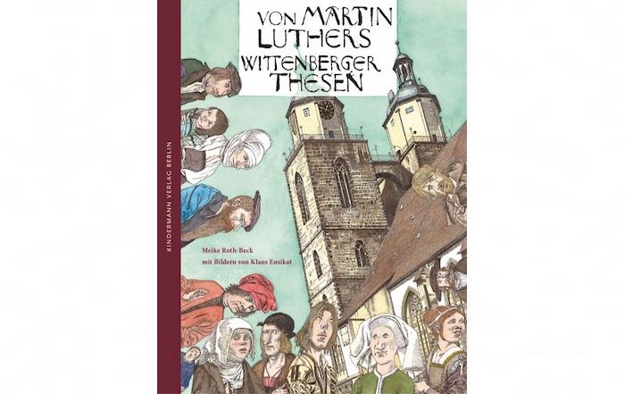 Von Martin Luthers Wittenberger Thesen_teaser