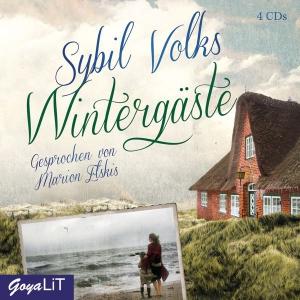 Wintergäste Audio-CD