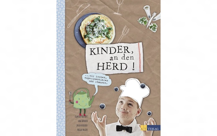 Kinder an den Herd_Teaser