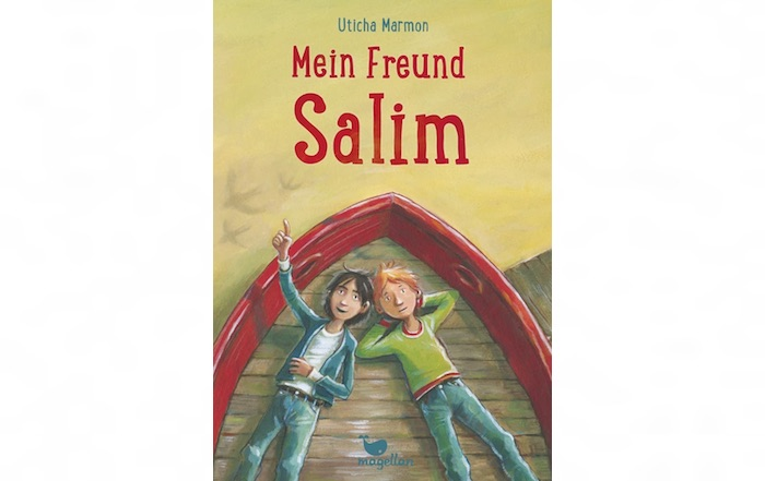 Salim Teaser