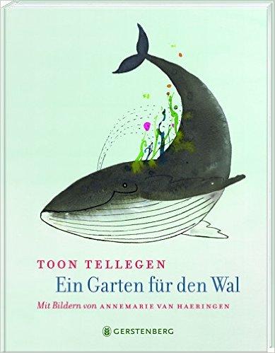 ein Garten fuer den Wal