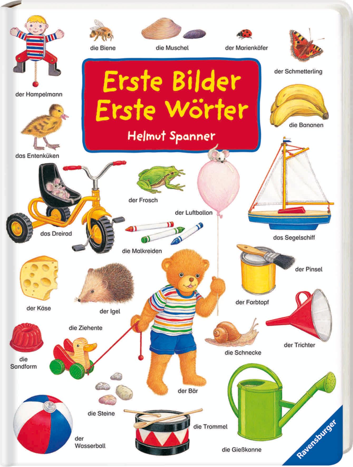 Erste Bilder-Erste Wörter 3D (295 KB)