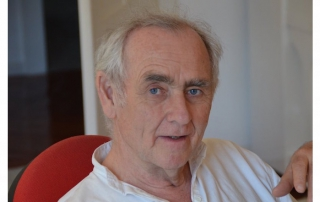 Helmut Spanner Teaser
