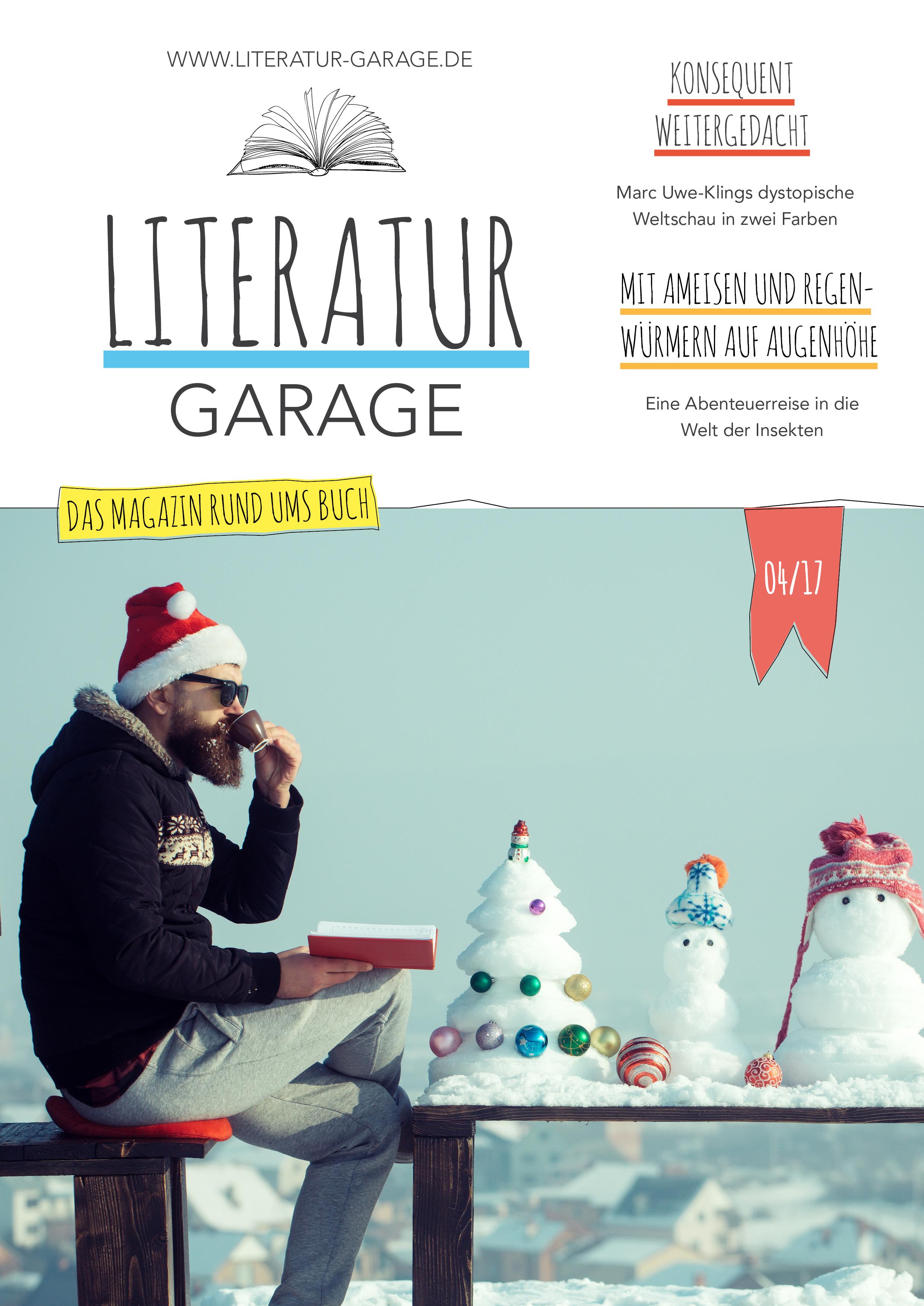 Cover Literaturgarage4_17