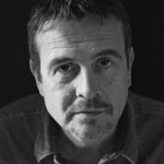 Mark Billingham, photographed by Charlie Hopkinson, © 2011