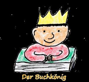 Buchkönig-Logo
